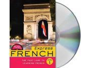 Behind the Wheel Express French Behind the Wheel COM/PAP UN Behind the Wheel/ Frobose, Mark (Creator)