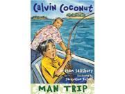 Man Trip Calvin Coconut