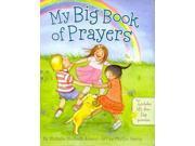 My Big Book of Prayers BRDBK 9SIV0UN4GC2779