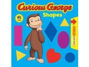Curious George Shapes (Curious George) 9SIA9UT3XN2845