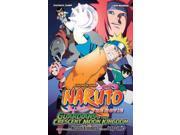 Naruto The Movie Ani-Manga 3 Naruto 9SIV0UN4FS3629
