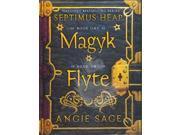 Septimus Heap Septimus Heap BOX Sage, Angie/ Zug, Mark (Illustrator)