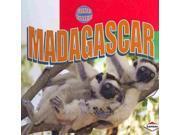Madagascar Country Explorers