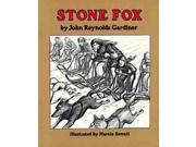 Stone Fox 9SIABHA4P76023
