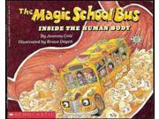 The Magic School Bus Inside the Human Body The Magic School Bus Reprint