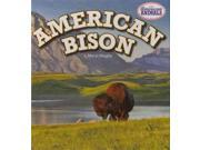American Bison (American Animals) 9SIV0UN4G26115
