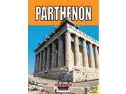 Parthenon Virtual Field Trip