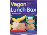 Vegan Lunch Box Original Mccann, Jennifer