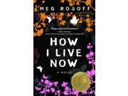 How I Live Now Reprint 9SIAA9C3WS1130
