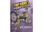 Unchained Tony Hawk's 900 Revolution
