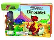 Dinosaurs (Junior Groovies)