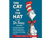 The Cat in the Hat and Other Dr. Seuss Favorites Unabridged