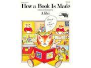 How a Book Is Made (Reading Rainbow Book) 9SIV0UN4FN4407