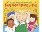 Eyes, Nose, Fingers, and Toes BRDBK 9SIADE46220045