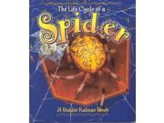 The Life Cycle of a Spider (The Life Cycle) 9SIV0UN4FR5621