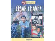 Cesar Chavez Sharing The American Dream: Overcoming Adversity