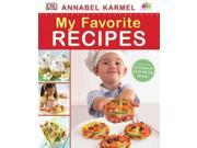 My Favorite Recipes SPI 9SIAA9C3WX4838