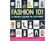 Fashion 101 Binding: Paperback Publisher: Zest Books Publish Date: 2008/05/01 Synopsis: Introduces the current array of styles available in dresses, pants, shoes, and tops, and provides advice on how to combine items to create a fashionable look
