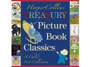 Harpercollins Treasury of Picture Book Classics 9SIV0UN4FC1809