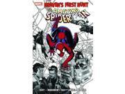 Spider-man Spider-Man 9SIV0UN4FF6350