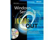 Windows Server 2008 Inside Out (Inside Out)