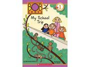 My School Trip Scholastic Readers Binding: Paperback Publisher: Scholastic Publish Date: 2012/07/01 Synopsis: Jack and his class go on a field trip to the zoo, where they see many new animals, including zebras, monkeys, and peacocks