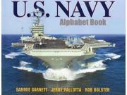 U.s. Navy Alphabet Book