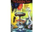 The Exploding Toilet Holt, David/ Mooney, Bill (Compiler)/ Pope, Kevin (Illustrator)/ Mooney, Bill