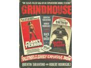 Grindhouse: The Sleaze-filled Saga of an Exploitation Double Feature 9SIV0UN4FZ4936