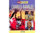 Charles Barkley Sharing The American Dream: Overcoming Adversity