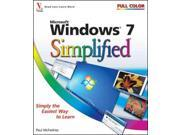 Windows 7 Simplified (Simplified)