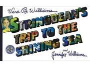 Stringbean's Trip to the Shining Sea Binding: Paperback Publisher: Harpercollins Childrens Books Publish Date: 1999/05/01 Synopsis: Through a series of lively postcards, young readers can experience the many adventures of Stringbean and his brother, Fred, as they drive across the country together on their way to California