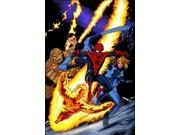 Spider-man: 24/7 Spider-Man Reprint 9SIA9UT3XV1864