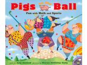 Pigs on the Ball Pigs Will Be Pigs 9SIA9UT3XV6474