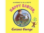 Happy Easter, Curious George (Curious George) 9SIV0UN4FM8131