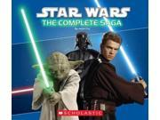 Star Wars The Complete Saga Star Wars Original 9SIA9UT3XW0292