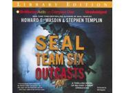 Seal Team Six Outcasts: Library Edition 9SIA9UT3XW1199