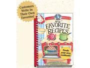 My Favorite Recipes SPI 9SIA9UT3XW2978