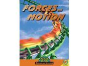 Forces and Motion Physical Science 9SIV0UN4G31622