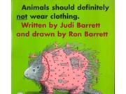 Animals Should Definitely Not Wear Clothing 9SIV0UN4FJ6672