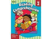 Reading Comprehension Grade 2 (Flash Skills)