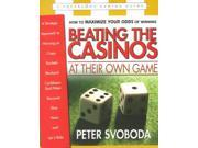 Beating the Casinos at Their Own Game Svoboda, Peter