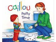 Caillou Potty Time (hand-in-hand)