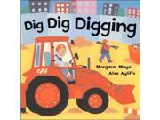 Dig Dig Digging 9SIADE461Z5621