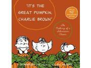 It's the Great Pumpkin, Charlie Brown 9SIV0UN4FW0255