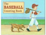 The Baseball Counting Book 9SIV0UN4FV7808