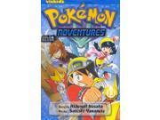 Pokemon Adventures 13 (pokemon Adventures)