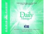The Daily Message The Message MP3 UNA 9SIV0UN4G29372
