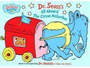 Dr. Seuss''s All Aboard the Circus McGurkus! (Dr. Seuss Nursery Collection)