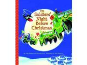 The Soldiers' Night Before Christmas (Big Little Golden Books) 9SIV0UN4FP6626